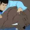 TNG S5: 'Unification II... - last post by Sehlat Vie
